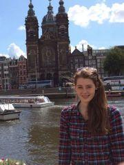 Student Alexandra