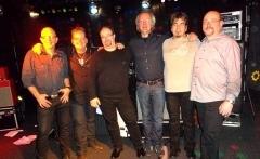 Rock-Age-Bandmitglieder
