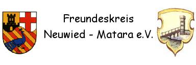 Freundeskreis Neuwied - Matara e.V.