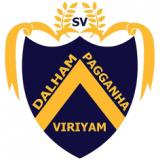 Logo der Sujatha Vidyalaya
